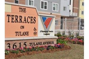 Photo 4 - Terraces on Tulane, 3615 Tulane Ave, New Orleans, LA 70119