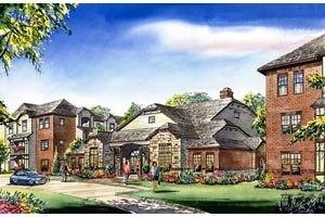Photo 1 - HomeTowne at Garland, 1802 Castle Drive, Garland, TX 75040