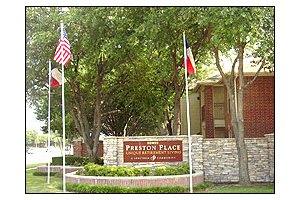 Photo 1 - Preston Place, 5000 Old Shepard Place, Plano, TX 75093